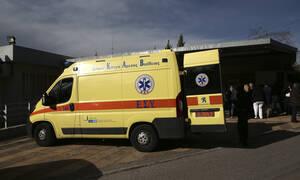 Τρόμος στην Θήβα: 14χρονη βρέθηκε κάτω από τις ρόδες αυτοκινήτου