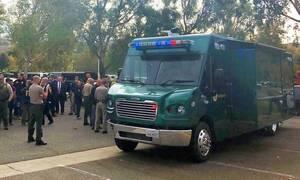 ΗΠΑ: Τι όπλισε το χέρι του 16χρονου μακελάρη που σκόρπισε το θάνατο στο σχολείο του