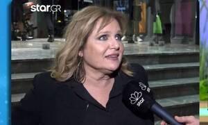 Μαρία Καβογιάννη: «Είχα αρκετές τηλεοπτικές προτάσεις...»