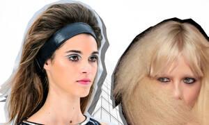 «Πώς θα αποκτήσουν όγκο τα μαλλιά μου»; 5 tips + 5 αφροί που χρειάζεσαι