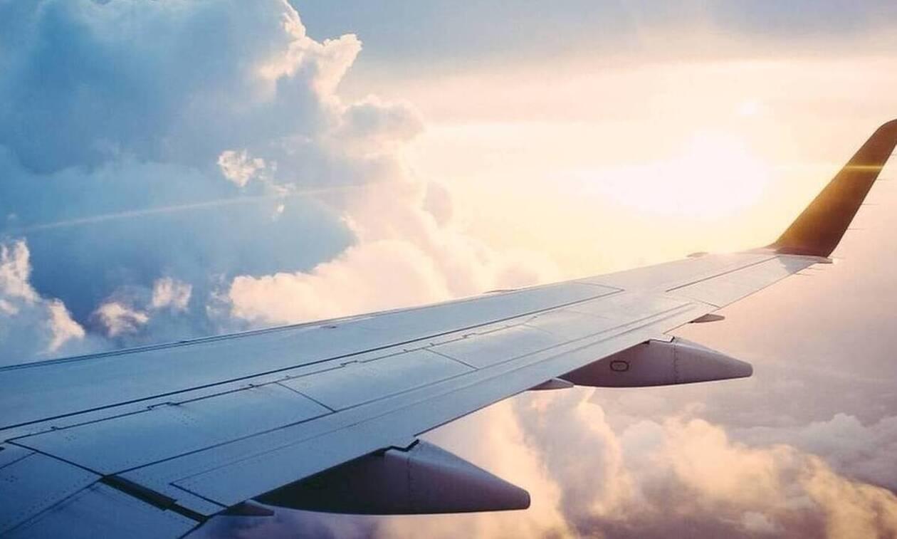 Τραγωδία στα Κατεχόμενα: Επιβάτης πέθανε μόλις προσγειώθηκε το αεροπλάνο
