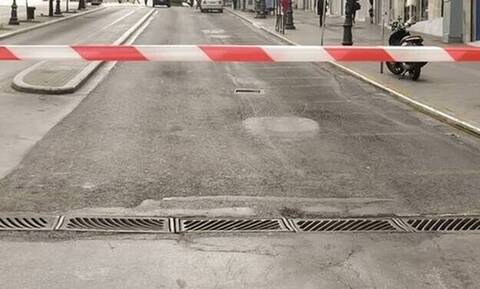 Προσοχή! Κυκλοφοριακές ρυθμίσεις στην Κηφισιά - Δείτε ποιες ημέρες