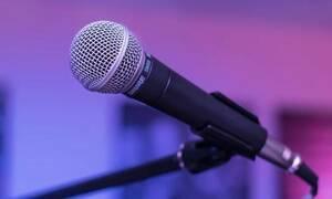 Λαχτάρα για Ελληνίδα τραγουδίστρια - Δείτε τι συνέβη (pics)