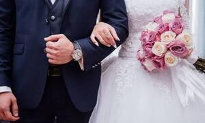 Απίστευτο: Γαμπρός έκανε μια απίστευτη έκπληξη στην νύφη – Την άφησε με το στόμα ανοιχτό (pics)