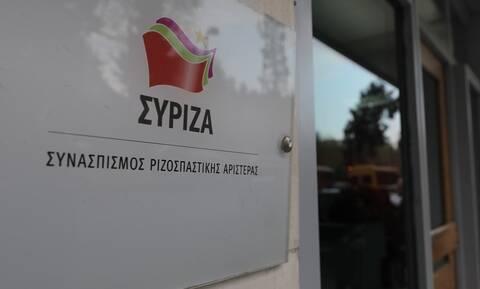 Υπόθεση Novartis – Νέα πυρά ΣΥΡΙΖΑ: Ευνοούμενος του Μητσοτάκη ο Φρουζής