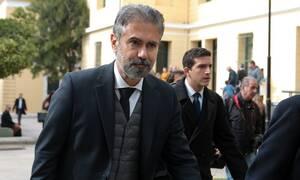 Μαραθώνια κατάθεση Φρουζή: Πολιτικά κίνητρα πίσω από τις ενέργειες Τουλουπάκη