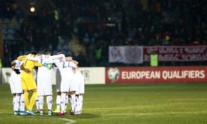 Το εντυπωσιακό γκολ της Ελλάδας κόντρα στην Αρμενία