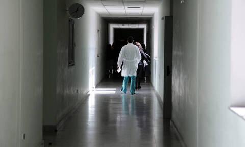 Κρήτη: Ώρες αγωνίας για 15χρονο – Στην εντατική μετά από εγκεφαλική αιμορραγία