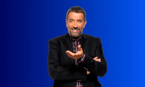 Ο Παπαδόπουλος φέρνει στο «Στην Υγειά μας» την τραγουδίστρια που επίτηδες δεν καλούσε τόσα χρόνια