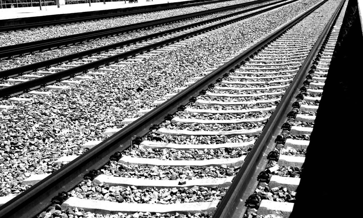 Τραγωδία στο Σουφλί: Τρένο παρέσυρε και σκότωσε άνδρα