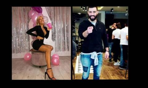 Αποκλειστικό: Δεν πάει ο νους σας με ποια celebrity «τσακώσαμε» τον νέο σύντροφο της Τούνη! (Photos)