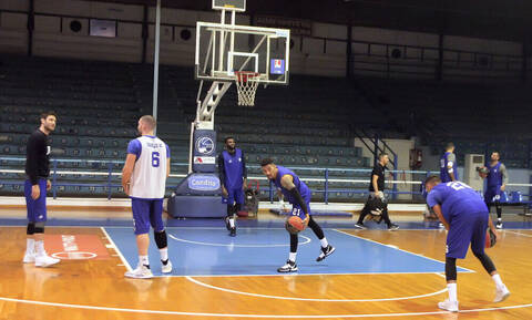 Ηρακλής-ΑΕΚ: «Ποντικοί» στο Ιβανώφειο πριν το τζάμπολ