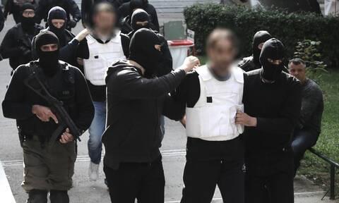«Επαναστατική Αυτοάμυνα»: Έτσι θα σκότωναν αστυνομικούς - Τα σχέδια για την επέτειο Γρηγορόπουλου