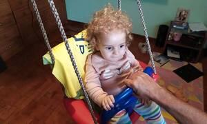Παναγιώτης - Ραφαήλ: Το νέο συγκινητικό μήνυμα των γονιών του από τη Βοστώνη