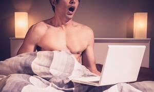Σταμάτα τώρα τον υπερβολικό αυνανισμό: Υπάρχει σοβαρός λόγος!