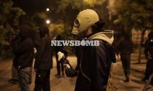 Πολυτεχνείο 2019: Όλη η Αστυνομία επί ποδός - Φόβοι για «πόλεμο» στο κέντρο της Αθήνας