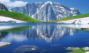 Αυτός ο παράδεισος βρίσκεται στη Ελλάδα!