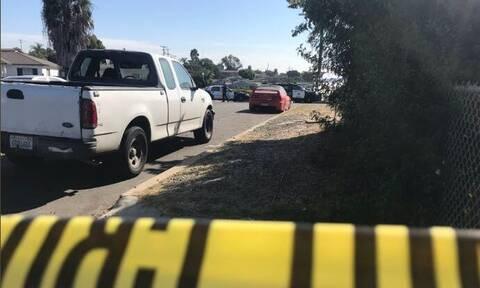 Συναγερμός στις ΗΠΑ: Mακελειό σε σπίτι στο Σαν Ντιέγκο - Πέντε νεκροί, ανάμεσά τους 3 παιδιά (pics)