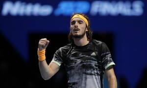 ATP Finals: Ο Ντόμινικ Τιμ αντίπαλος του Στέφανου Τσιτσιπά - Αυτή είναι η ώρα του μεγάλου τελικού