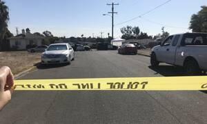 Μακελειό στο Σαν Ντιέγκο: Η διένεξη του ζευγαριού κατέληξε σε τραγωδία με πέντε νεκρούς