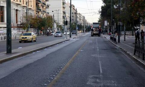 Πολυτεχνείο: Κυκλοφοριακές ρυθμίσεις στην Αθήνα λόγω των εκδηλώσεων της 46ης Επετείου