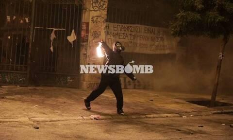 Πολυτεχνείο 2019: «Αστακός» η Αθήνα - Δρακόντεια μέτρα ασφαλείας και 5.000 αστυνομικοί στους δρόμους