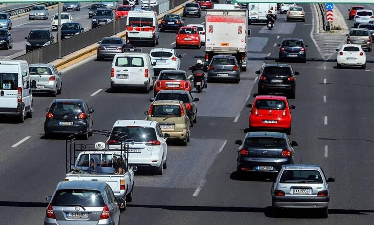 Σαρωτικές αλλαγές στον Κώδικα Οδικής Κυκλοφορίας - Τι θα γίνει με τα πρόστιμα