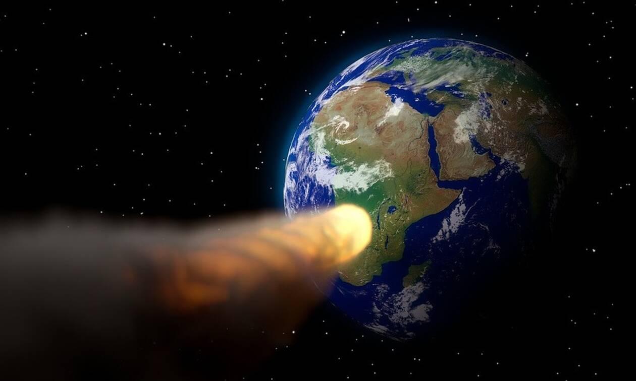 Τρόμος στη NASA: Αστεροειδής κινείται προς τη Γη - Πότε θα «χτυπήσει»