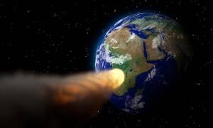 Τρόμος: Η NASA ανακοίνωσε την ημερομηνία που θα χτυπήσει τη Γη αστεροειδής - φονιάς
