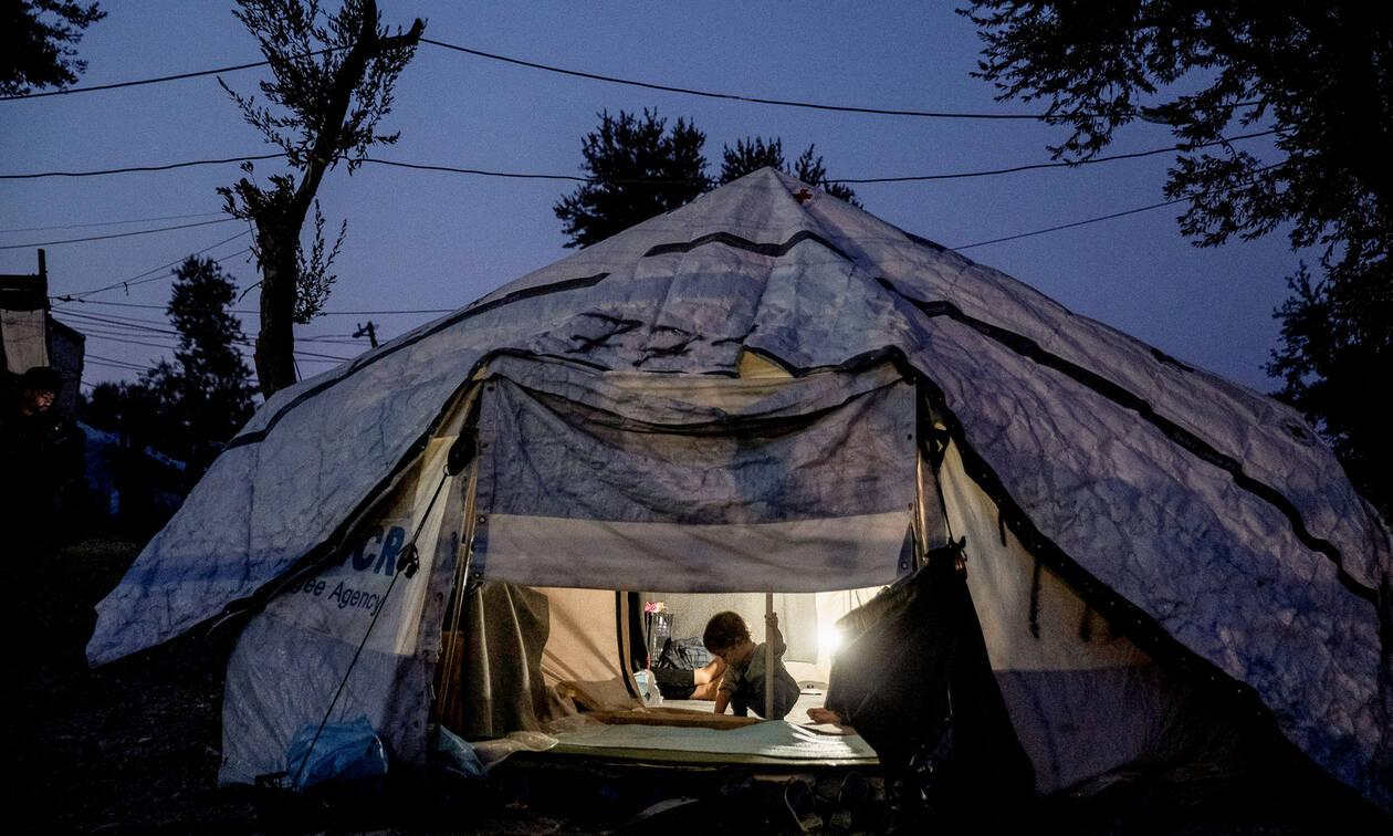 Ανείπωτη τραγωδία: Νεκρό 9 μηνών βρέφος στη Μόρια - Αυτή είναι η αιτία θανάτου του
