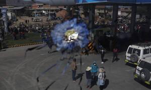 Χάος στη Βολιβία: Κλιμακώνεται η βία - Τέσσερις ακόμα νεκροί σε διαδηλώσεις