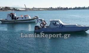 Φθιώτιδα: Αγνοείται ψαράς από την Αταλάντη