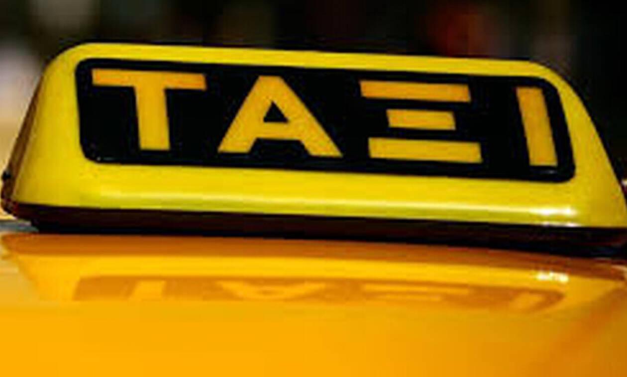 Επικός ταξιτζής: Δείτε τι έκανε για να γλιτώσει την κούρσα! (vid)