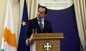 Χριστοδουλίδης: Μπορεί να πραγματοποιηθεί άτυπη πενταμερής εντός Δεκεμβρίου