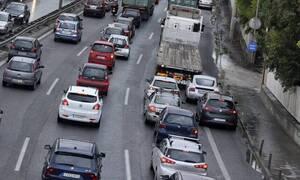 Ολυμπία Οδός: Κυκλοφοριακές ρυθμίσεις από 18 Νοεμβρίου