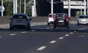 Ολυμπία Οδός: Προσοχή! Από σήμερα (18/11) κυκλοφοριακές ρυθμίσεις