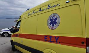 Σοκαριστικό ατύχημα στο Ηράκλειο: Μηχανή του κιμά έκοψε τα δάχτυλα 21χρονου