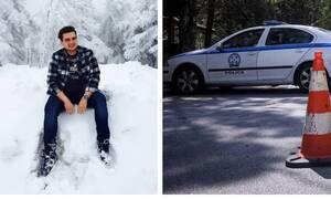 Αλέξανδρος Ζαχαριάς: Το πόρισμα ανατρέπει τα δεδομένα για το θανατηφόρο τροχαίο