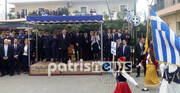 Ο Προκόπης Παυλόπουλος επίτιμος δημότης του Δήμου Ανδραβίδας- Κυλλήνης