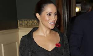 Back to back: Η Meghan Markle πέτυχε κάτι που κανένας royal δεν έχει καταφέρει ως τώρα