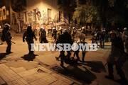 Πολυτεχνείο 2019 Πέτυχε το σχέδιο της ΕΛΑΣ Μικροεπεισόδια στην Αθήνα–Μολότοφ σε Πάτρα Θεσσαλονίκη