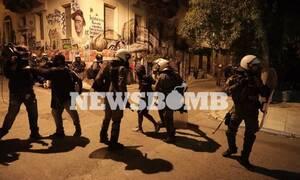 Πολυτεχνείο 2019: Πέτυχε το σχέδιο της ΕΛΑΣ! Μικροεπεισόδια στην Αθήνα–Μολότοφ σε Πάτρα, Θεσσαλονίκη