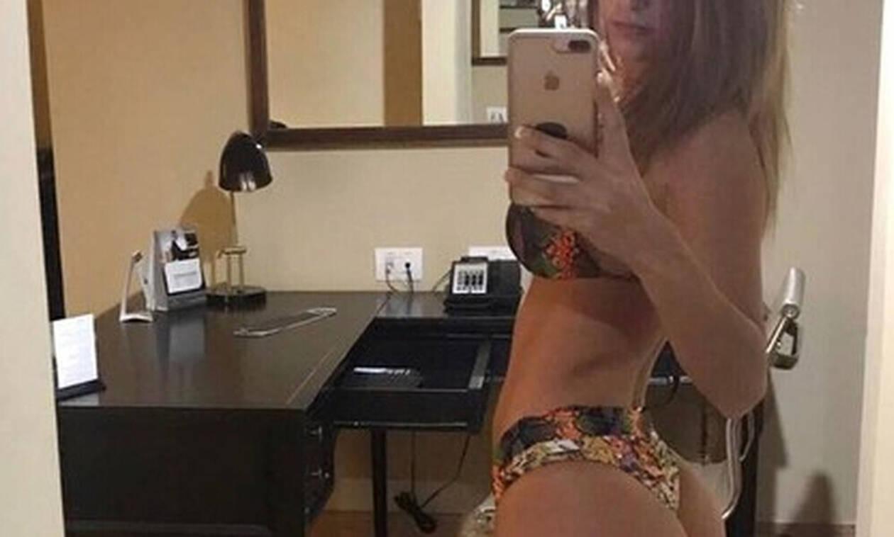 Διάσημη παρουσιάστρια προκαλεί «σεισμό» με κολασμένες πόζες στο Instagram! (photos)