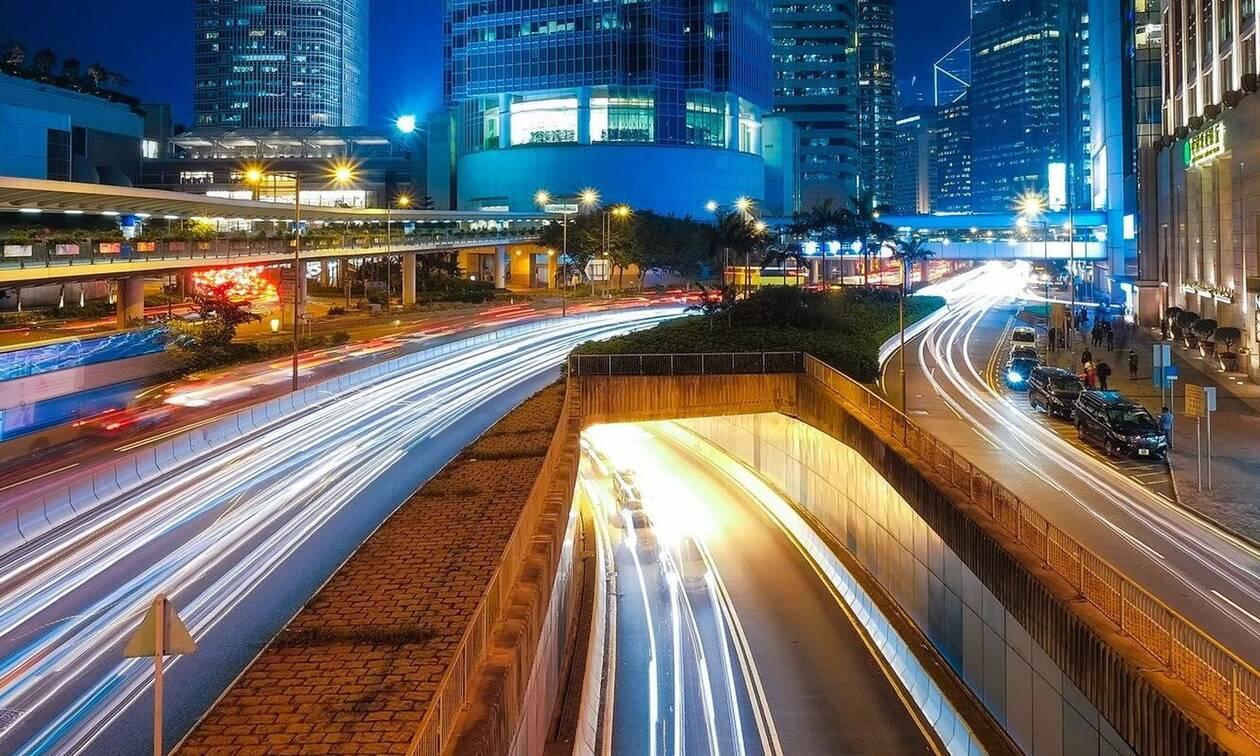 Οι πόλεις παράδεισος και οι πόλεις κόλαση για οδηγούς - Σε ποια κατηγορία ανήκει η Αθήνα;