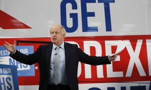 Εκλογές Βρετανία: Προβάδισμα 14% στους Συντηρητικούς δίνει νέα έρευνα