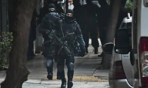 Νέες αστυνομικές επιχειρήσεις στα Εξάρχεια - Τι εντόπισε η Αστυνομία στη Στουρνάρη