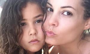 Μαρία Κορινθίου- Γιάννης Αϊβάζης: Η κόρη τους έχει γενέθλια - Οι ευχές και η τούρτα υπερπαραγωγή