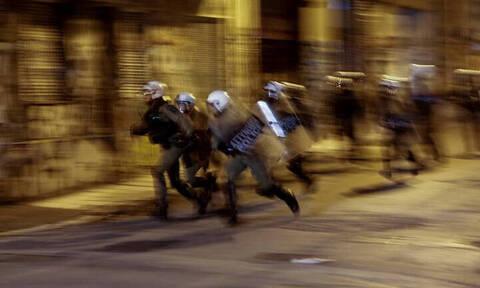 Άγρια κόντρα ΝΔ - ΣΥΡΙΖΑ για την παρουσία Τσίπρα στην πορεία και το «αστυνομοκρατούμενο κράτος»