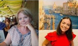 Θρήνος στην Κατερίνη: Τα αναπάντητα ερωτήματα για μάνα και κόρη - Αυτοκτονία ή δυστύχημα;