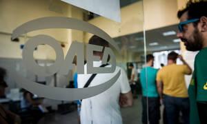 ΟΑΕΔ: Ξεκινούν από αύριο (19/11) οι αιτήσεις για δύο νέα προγράμματα - Ποιους αφορά